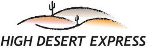 HIGH DESERT EXPRESS
