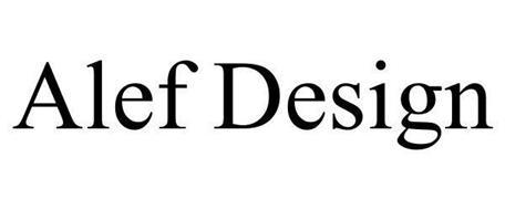 ALEF DESIGN