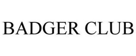 BADGER CLUB