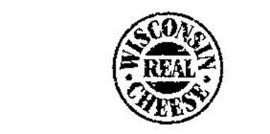 WISCONSIN REAL CHEESE