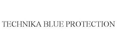 TECHNIKA BLUE PROTECTION