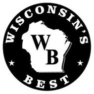 WB WISCONSIN'S BEST