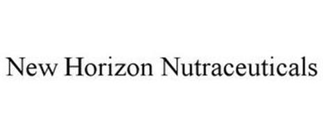NEW HORIZON NUTRACEUTICALS