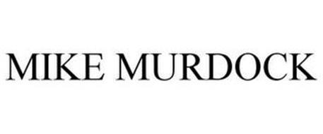 MIKE MURDOCK