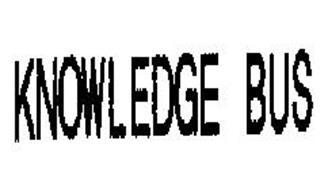 KNOWLEDGE BUS