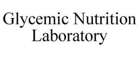 GLYCEMIC NUTRITION LABORATORY