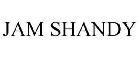 JAM SHANDY