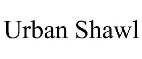 URBAN SHAWL