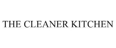 THE CLEANER KITCHEN