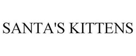 SANTA'S KITTENS
