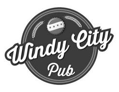 WINDY CITY PUB