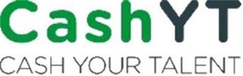 CASHYT CASH YOUR TALENT