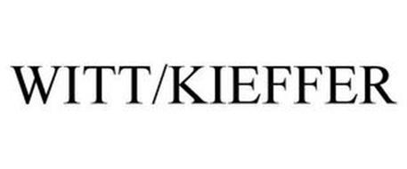 WITT/KIEFFER