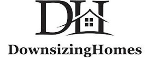 DH DOWNSIZING HOMES