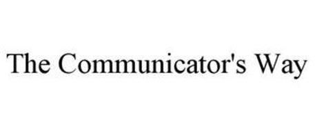 THE COMMUNICATOR'S WAY