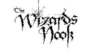 THE WIZARDS NOOK