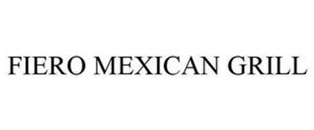 FIERO MEXICAN GRILL