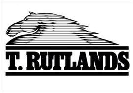T. RUTLANDS