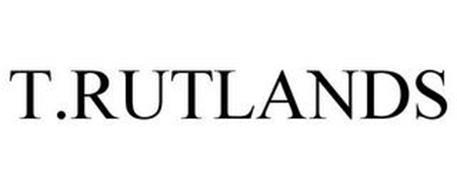 T.RUTLANDS