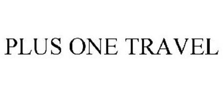 PLUS ONE TRAVEL