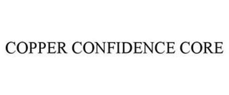 COPPER CONFIDENCE CORE