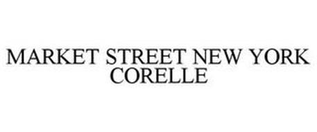 MARKET STREET NEW YORK CORELLE