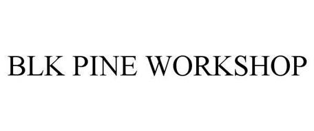 BLK PINE WORKSHOP