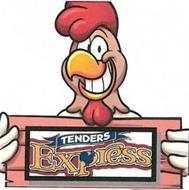 TENDERS EXPRESS
