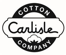CARLISLE COTTON COMPANY