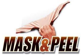 MASK&PEEL