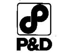 P & D