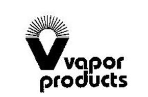 VAPOR PRODUCTS