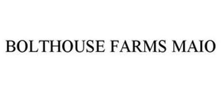 BOLTHOUSE FARMS MAIO