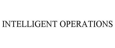 INTELLIGENT OPERATIONS