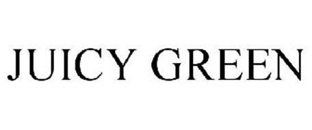 JUICY GREEN