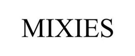 MIXIES