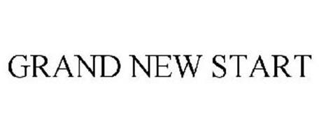 GRAND NEW START