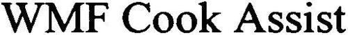 WMF COOK ASSIST
