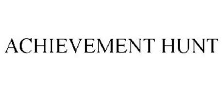 ACHIEVEMENT HUNT
