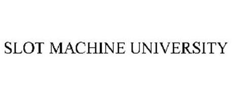 slot machine university