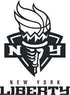 NEW YORK LIBERTY NY