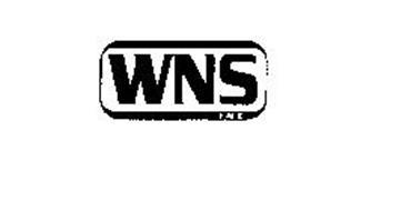 WNS INC