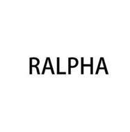 RALPHA