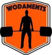 WODAMENTS