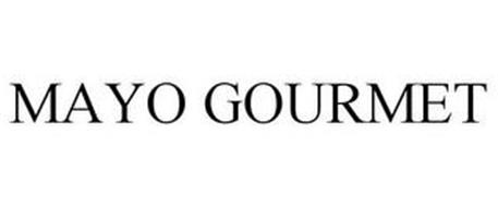 MAYO GOURMET
