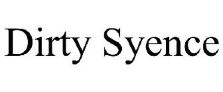 DIRTY SYENCE