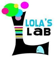 LOLA'S LAB