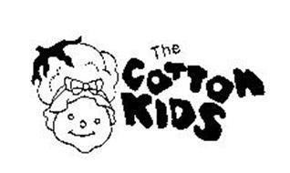 THE COTTON KIDS