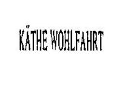 KATHE WOHLFAHRT
