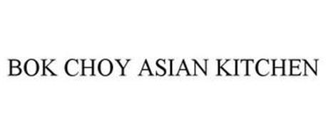 BOK CHOY ASIAN KITCHEN